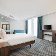 Отель Hampton by Hilton London Stansted Airport удобства в номере