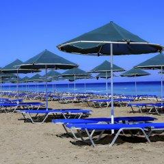 Отель Labranda Blue Bay Resort Родос пляж