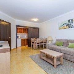 Апартаменты Santa Eulalia Apartments And Spa Албуфейра комната для гостей фото 5