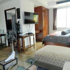 Отель Paradise Garden Resort комната для гостей