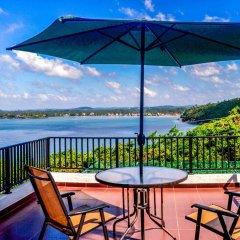 Отель Villa Baywatch Rumassala Шри-Ланка, Унаватуна - отзывы, цены и фото номеров - забронировать отель Villa Baywatch Rumassala онлайн балкон