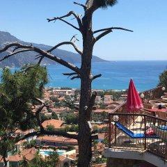 Belle Vue Hotel пляж фото 2