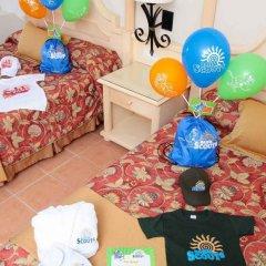 Отель Grand Bahia Principe Turquesa - All Inclusive Доминикана, Пунта Кана - 1 отзыв об отеле, цены и фото номеров - забронировать отель Grand Bahia Principe Turquesa - All Inclusive онлайн детские мероприятия фото 2
