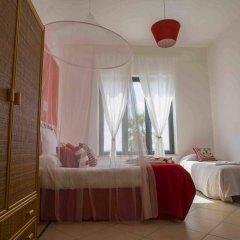 Отель B&B L' Approdo Агридженто сауна