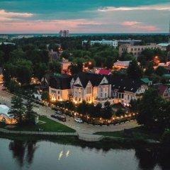 Гостиница Экотель Богородск в Ногинске 2 отзыва об отеле, цены и фото номеров - забронировать гостиницу Экотель Богородск онлайн Ногинск пляж