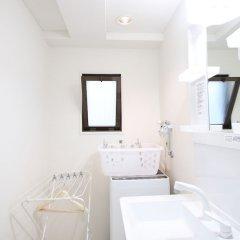 Отель AMP FLAT Nishijin5 Фукуока ванная фото 2