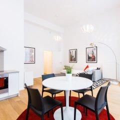 Отель Grand Central Apartments Бельгия, Брюссель - отзывы, цены и фото номеров - забронировать отель Grand Central Apartments онлайн в номере фото 2