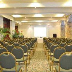 Отель Panama Jack Resorts Playa del Carmen – All-Inclusive Resort Плая-дель-Кармен помещение для мероприятий фото 4