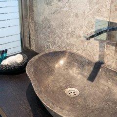 Sweet Inn Apartments - Ben Maimon 19 Израиль, Иерусалим - отзывы, цены и фото номеров - забронировать отель Sweet Inn Apartments - Ben Maimon 19 онлайн ванная фото 2