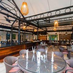 Отель Tanoa International Hotel Фиджи, Вити-Леву - отзывы, цены и фото номеров - забронировать отель Tanoa International Hotel онлайн гостиничный бар