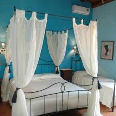 Отель B&B Il Sentiero Сиракуза комната для гостей фото 5