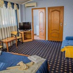 Шарм Отель комната для гостей фото 7