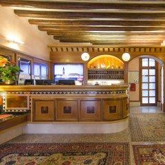 Отель Ca' Messner 5 Leoni интерьер отеля