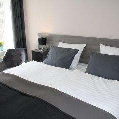 Отель Aarhus City Apartments Дания, Орхус - отзывы, цены и фото номеров - забронировать отель Aarhus City Apartments онлайн комната для гостей фото 5