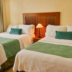 El Ameyal Hotel & Family Suites комната для гостей фото 4