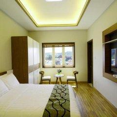 Отель Villa Le Hoang Далат комната для гостей фото 2