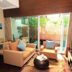 Отель Jasmine Resort 5* Люкс фото 14