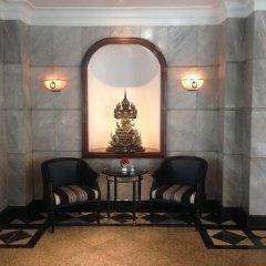The Dynasty Hotel интерьер отеля фото 2