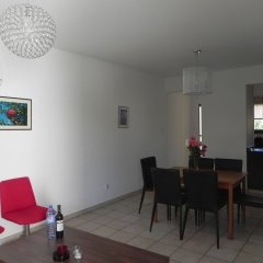 Отель Andries Apartments Кипр, Пафос - отзывы, цены и фото номеров - забронировать отель Andries Apartments онлайн комната для гостей фото 5
