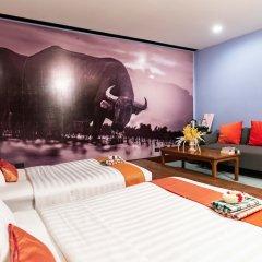 Отель Dang Derm Бангкок фото 10