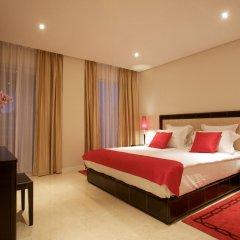 Отель As Cascatas Golf Resort & Spa комната для гостей фото 2