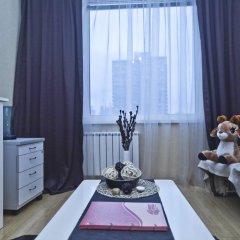 Гостиница Design Suites Noviy Arbat спа