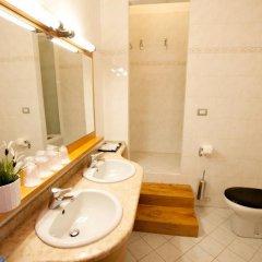 Hotel Dei Fiori ванная фото 2