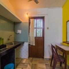 Отель OYO 12902 Home Vibrant Stay Candolim Гоа в номере фото 2