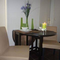 Отель Flatprovider - Comfort Gauss Apartment Австрия, Вена - отзывы, цены и фото номеров - забронировать отель Flatprovider - Comfort Gauss Apartment онлайн комната для гостей фото 5