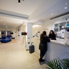 Отель Bluesock Hostels Porto фото 3