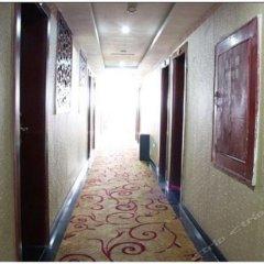 Xinyi Business Hostel интерьер отеля фото 2