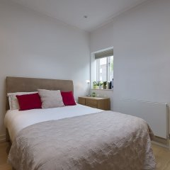 Отель Primrose Hill Artist Studio Великобритания, Лондон - отзывы, цены и фото номеров - забронировать отель Primrose Hill Artist Studio онлайн комната для гостей фото 5