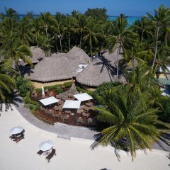 Отель InterContinental Le Moana Resort Bora Bora фото 7
