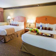 Отель Best Western Plus Abercorn Inn Канада, Ричмонд - отзывы, цены и фото номеров - забронировать отель Best Western Plus Abercorn Inn онлайн в номере фото 2