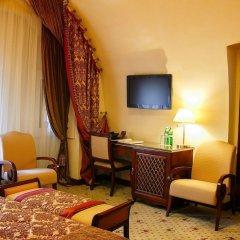 Цитадель Инн Отель и Резорт удобства в номере фото 2