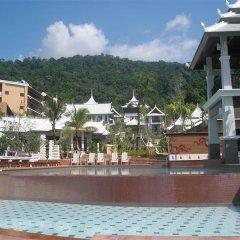 Отель Anyavee Tubkaek Beach Resort фото 7