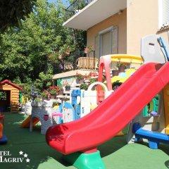 Отель MAGRIV Римини детские мероприятия фото 2