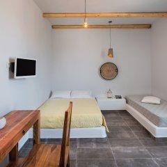 Апартаменты Nissia Apartments детские мероприятия