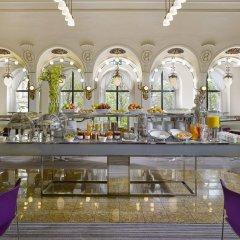 Отель K+K Hotel Central Prague Чехия, Прага - 3 отзыва об отеле, цены и фото номеров - забронировать отель K+K Hotel Central Prague онлайн питание фото 3