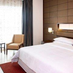 Отель Four Points by Sheraton Sharjah комната для гостей фото 5