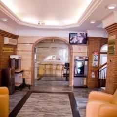 Отель Hostal la Campana интерьер отеля фото 3
