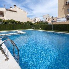 Отель Esencia DE Oliva Испания, Олива - отзывы, цены и фото номеров - забронировать отель Esencia DE Oliva онлайн бассейн фото 2