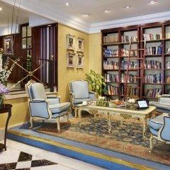 Sercotel Gran Hotel Conde Duque развлечения
