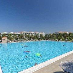 Отель The Kumul Deluxe Resort & Spa Сиде бассейн фото 3