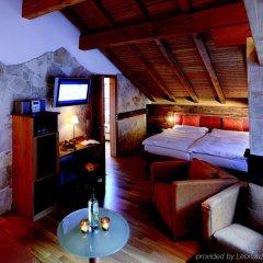 Отель Pollux Швейцария, Церматт - отзывы, цены и фото номеров - забронировать отель Pollux онлайн комната для гостей фото 3
