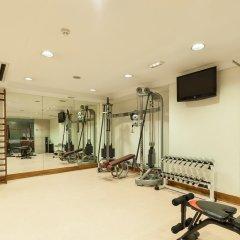 Отель Marquês de Pombal Лиссабон фитнесс-зал фото 2