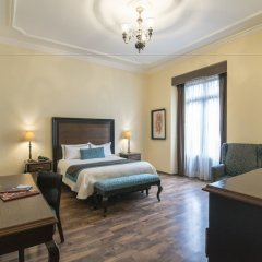 Hotel Morales Historical & Colonial Downtown core комната для гостей фото 5
