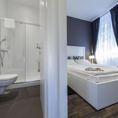 Отель Priuli Luxury Rooms ванная
