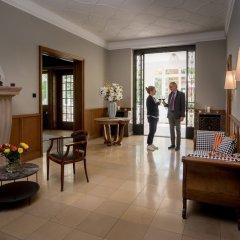 Отель Signau House And Garden Цюрих интерьер отеля фото 2
