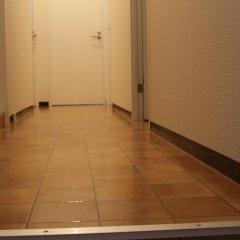 Tsubame Guesthouse – Hostel Токио интерьер отеля